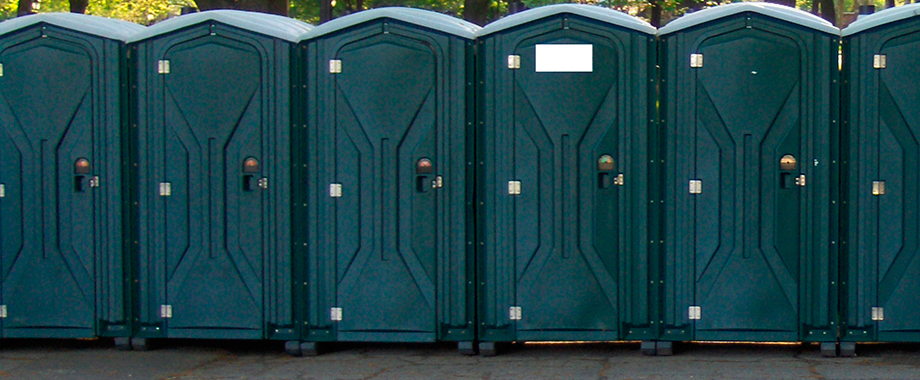 South Texas Porta Potties
